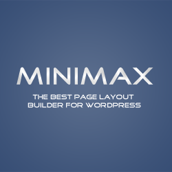 Minimax – Page Layout Builder