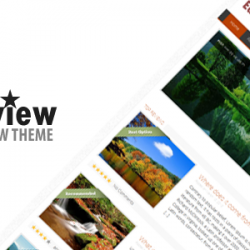 Eden Review - Responsive WordPress Review Theme