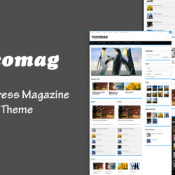 EcoMag - WordPress Magazine Theme