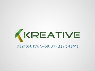 Kreative – Multipurpose WordPress Theme