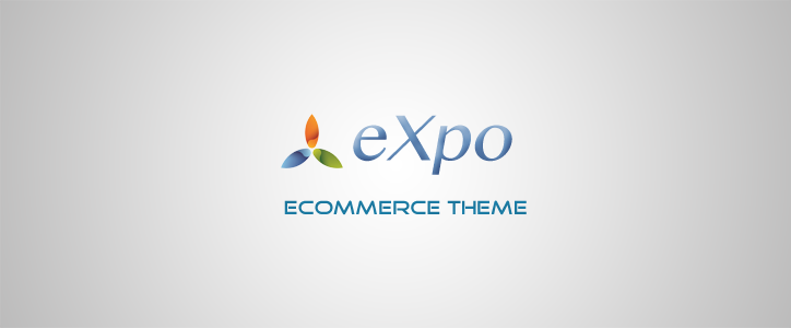 Expo - eCommerce Theme for WordPress