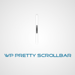 WP Pretty Scroll Bar