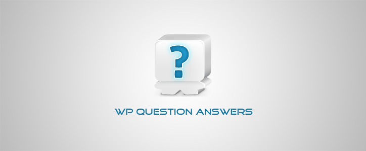 WP Question Answers