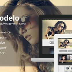 Modelo - Fashion eCommerce Theme