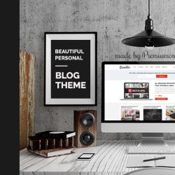 Bundler WordPress Theme