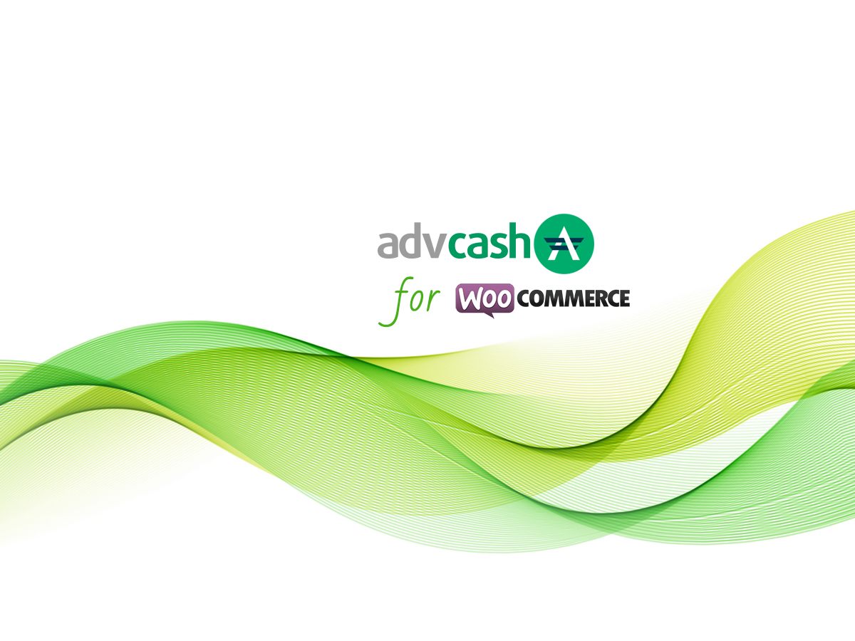 WooCommerce AdvCash Payment Gateway