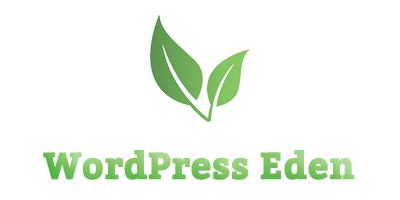 WordPress Eden