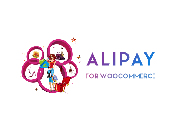 Alipay payment gateway for WooCommerce