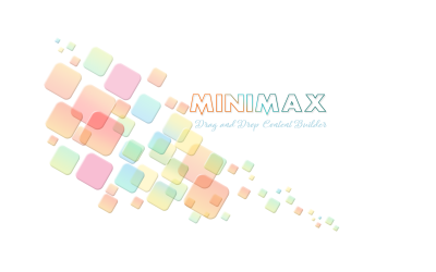 MiniMax Content Builder for WordPress